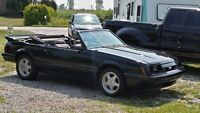 **NEW*PRICE**  Mustang Covertible