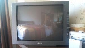 CRT Legend TV