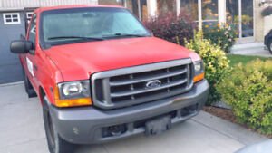 2000 Ford Other Lariat Pickup Truck Sale ASAP