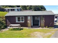chalet for sale clarach bay holiday village