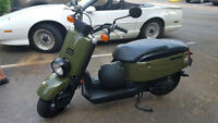 Scooter Yamaha C3  excellente condition