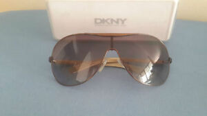 Emporio Armani & DKNY Sunglasses
