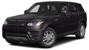 2014 Land Rover Range Rover Sport HSE LOADED