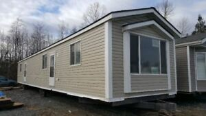 New SRI Lake Country manufactured home mobile home
