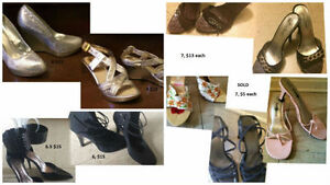 Women's Shoes and Purses Windsor Region Ontario image 10