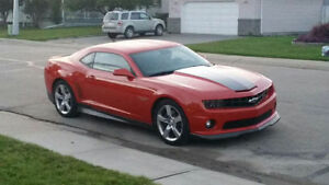 2010 Chevrolet Camaro 2SS / RS
