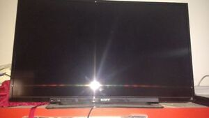 40'' LCD/ACL Sony 250$