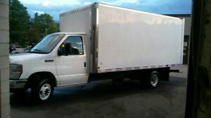 2009 Ford E-Series Van Other