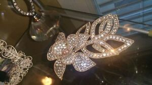 Wedding Hair Accessory Brand New