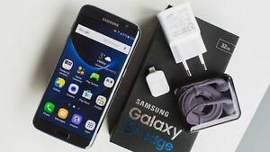 Samsung Galaxy S7 Unlocked 10/10