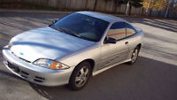 2000 Chevrolet Cavalier   *** E TEST AND SAFETY COMPLETE ***