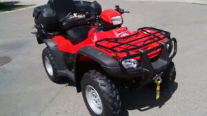 ATV For Sale!
