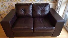 EXCELLENT CONDITION 2 seat sofa