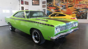 1968 Plymouth Satellite Autre