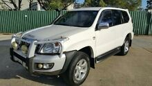 2008 Toyota Landcruiser VDJ79R GX (4x4) 5 Speed Manual Cab Chassis Condell Park Bankstown Area Preview