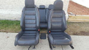 VW JETTA GLI -- LEATHER SEATS ---fits (2006-2010)