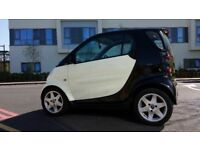 ××× Smart Car Very Low Miles 30k 1 Year MOT ×××
