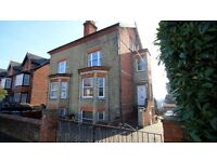4 bedroom Victorian house for up to four employed professionals sharing or a family
