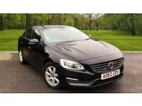 2013 Volvo S60 Business edition 1.6 Sat Nav, Bluetooth, Rear Park Assist, Heated