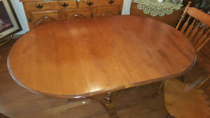 Dining set Windsor Region Ontario image 1