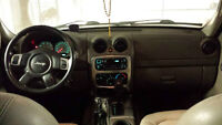 Safetied; 2003 Jeep Liberty SUV, Crossover