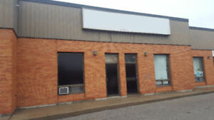 Bowes Road, Concord, Vaughan, Industrial Unit for Lease Rent