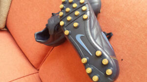 Nike Soccer Leather cleats
