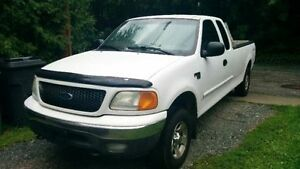 Camion Ford 2004 XLT F-150 King Cab