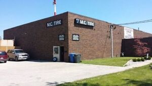 """NEW & USED TIRES BEST PRICES IN WINDSOR 14""""-22"""" TIRES AVAILABLE"""