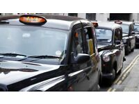 Taxi business Wanted (Glasgow Hackney)