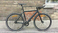 Fixie single speed Minelli soloist neuf