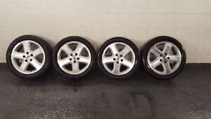 """17"""" Acura TL Type-S Aluminum Premium Rims [5 x 114.3]"""
