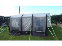 SUNCAMP AIR VOLUTION 390 INFLATEABLE AWNING