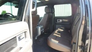 2012 Ford F-150 Platinum | Local Trade In, Loads of Options! Kitchener / Waterloo Kitchener Area image 13