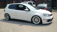 """NEW 18""""JAM Webster staggered (5x112/5x100)+215/35R18 Sailun"""