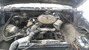 1983 dodge ram needs work 72000km $600 FIRM FIRM FIRM