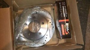 ROTOR FOR TOYOTA FORD 2002 NEW
