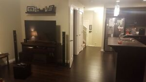 Room for rent Southfork Leduc 700$ includes everything!