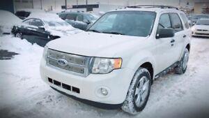 2009 Ford Escape XLT 4WD, Clean Carproof, 2 Keys, 6 Months Warra