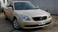 2006 Kia Magentis MG EX 5 Speed Automatic Sedan Salisbury Plain Salisbury Area Preview