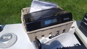iHome in excellent condition 50$ OBO