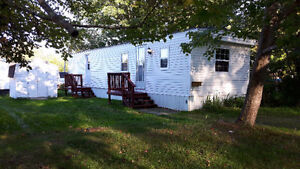 Must see All renovated mobile home for sale