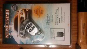 Remote starter/keyless entry New in box