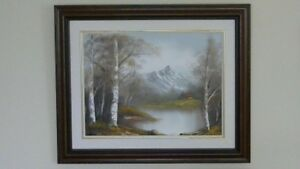 4 PAINTINGS EACH $150 ONE @ $450 Oakville / Halton Region Toronto (GTA) image 1