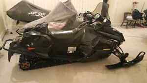 2009 Arctic Cat Z1 1100 Turbo Limited