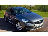 2018 Volvo V40 CC D2 Cross Country Pro Manual Heated Front Seats Windscreen Man