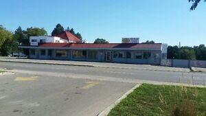 Retail Plaza for sale in Tillsonburg