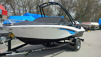 Black MTK Monster Tower Wakeboard Tower IN STOCK