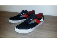 Lacoste Ibiza Block 2 - Sneakers - Shoes Size 9 (UK)