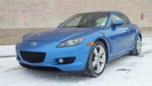 2005 Mazda RX-8 GT